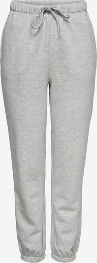 ONLY Hose in grau, Produktansicht