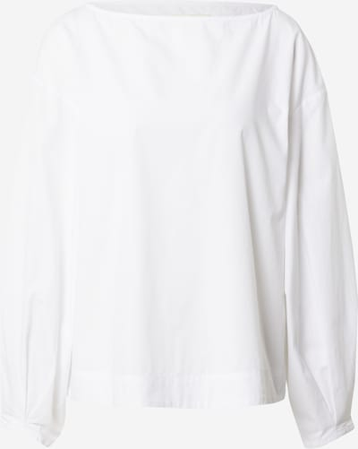 Esmé Studios Bluza 'Calla' | bela barva, Prikaz izdelka