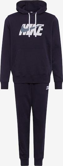 Nike Sportswear Domácí oblečení - černá, Produkt