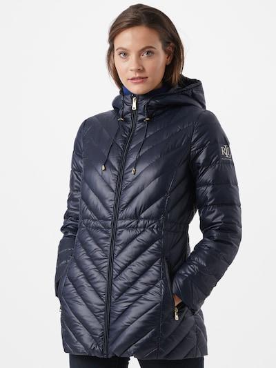 Lauren Ralph Lauren Přechodný kabát - námořnická modř, Model/ka