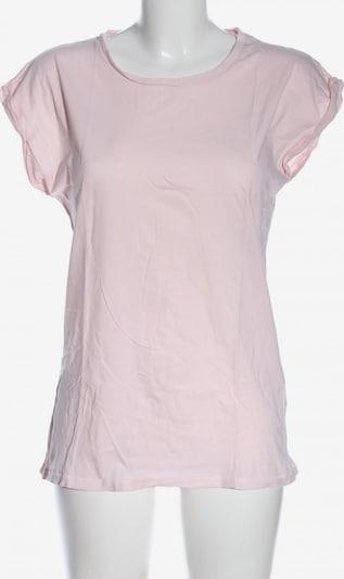 Urban Classics Basic-Shirt in XS in pink, Produktansicht