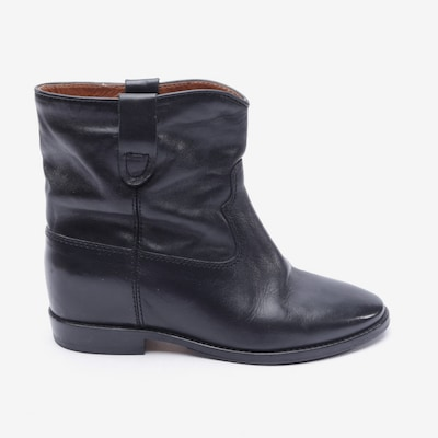 ISABEL MARANT Dress Boots in 38,5 in Black, Item view