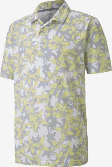 PUMA T-Shirt fonctionnel en mélange de couleurs, Vue avec produit