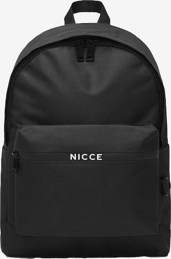 Nicce Plecak w kolorze czarnym, Podgląd produktu