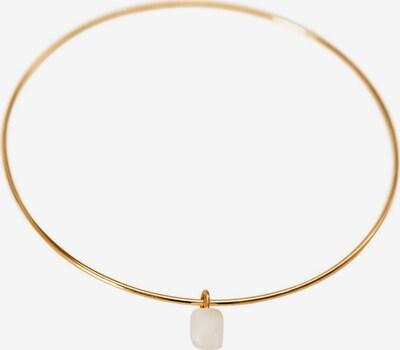 MANGO Armband 'SELENE' in gold, Produktansicht