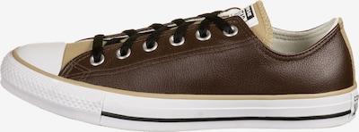 CONVERSE Chuck Taylor All Star OX Sneaker in braun, Produktansicht