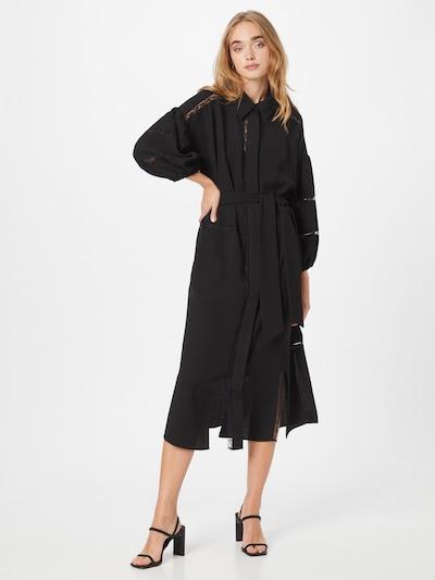 Hofmann Copenhagen Kleid in schwarz, Modelansicht