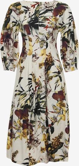 Madam-T Sommerkleid 'WILDA' in mischfarben, Produktansicht