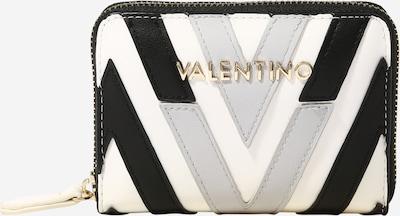 Valentino Bags Portmonetka 'ANTEA' w kolorze szary / czarny / białym, Podgląd produktu