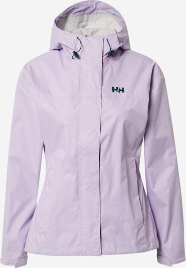 Giacca sportiva 'LOKE' HELLY HANSEN di colore lavanda, Visualizzazione prodotti
