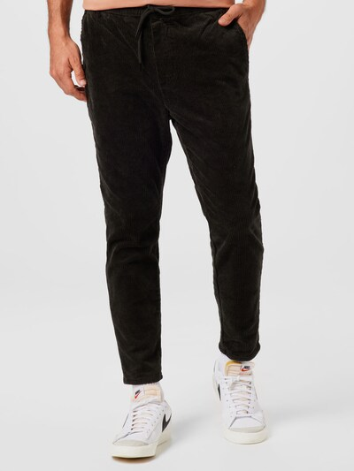 Pantaloni 'LINUS' Only & Sons di colore nero, Visualizzazione modelli