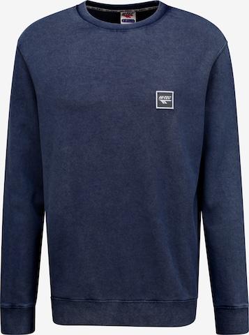 HI-TEC Spordidressipluusid 'RAGNA', värv sinine