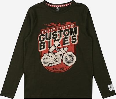 NAME IT Majica u smeđa / miks boja, Pregled proizvoda