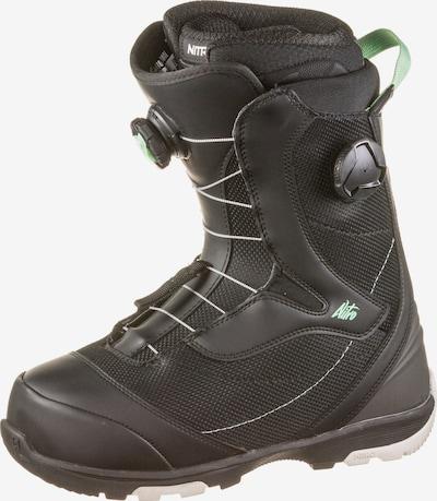 NITRO Snowboard Boots 'CYCPRESS BOA DUAL' in anthrazit, Produktansicht