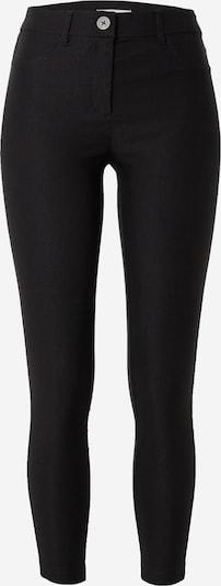 Kelnės iš VILA , spalva - juoda, Prekių apžvalga