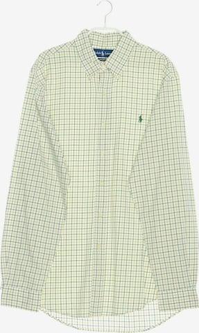 Ralph Lauren Button-down-Hemd in L in Mischfarben
