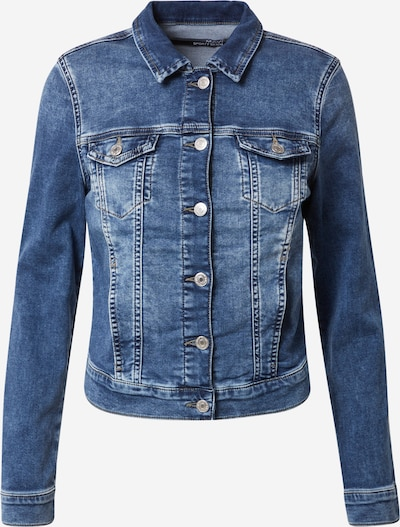 Mavi Between-season jacket 'Charlize' in Blue denim, Item view