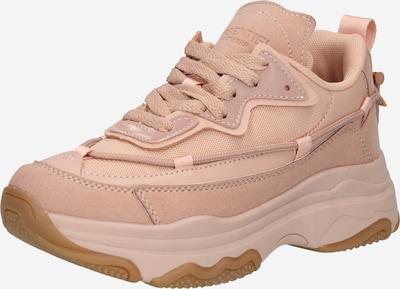 Sneaker low 'Afterparty' Essentiel Antwerp pe roz, Vizualizare produs