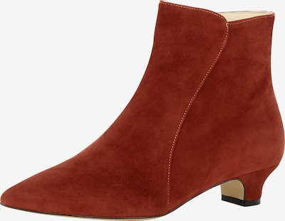 EVITA Ankle Boots in Red, Item view