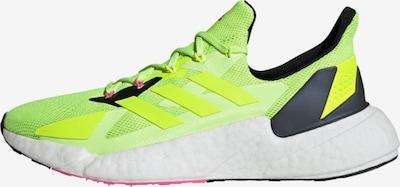 ADIDAS PERFORMANCE Běžecká obuv - svítivě žlutá / černá, Produkt