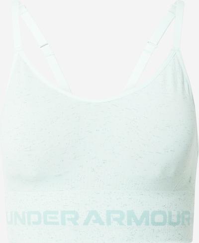UNDER ARMOUR Sport bh in de kleur Blauw, Productweergave