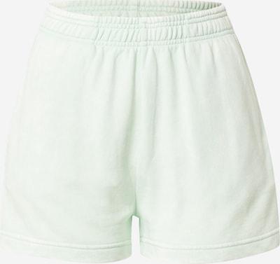 Pantaloni 'Gia' Gina Tricot pe verde deschis, Vizualizare produs