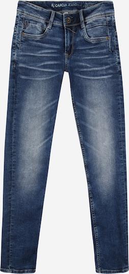 GARCIA Jeansy 'Rocko' w kolorze ciemny niebieskim, Podgląd produktu