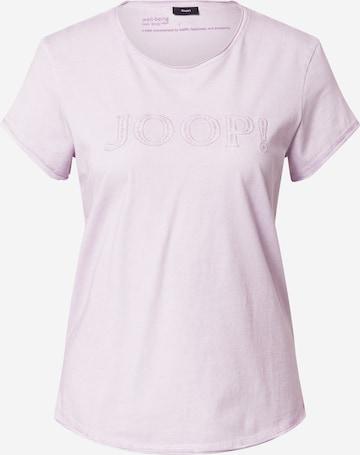 JOOP! Shirt 'Taria' in Purple