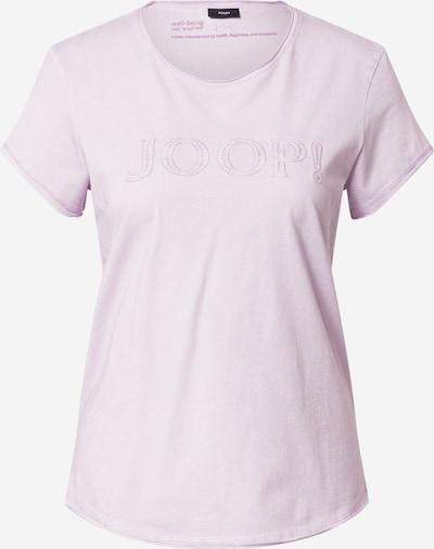 Marškinėliai 'Taria' iš JOOP!, spalva – šviesiai violetinė, Prekių apžvalga