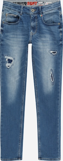 VINGINO Jeans 'Amos' in blue denim, Produktansicht