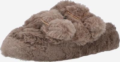 NEW LOOK Papuče 'NUCKLE' u svijetlosmeđa, Pregled proizvoda