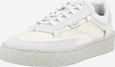 Greyderlab Zemie brīvā laika apavi, krāsa - gaiši pelēks / balts, Preces skats