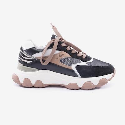 HOGAN Turnschuhe / Sneaker in 38,5 in mischfarben, Produktansicht