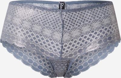 ETAM Дамски бикини 'CHERIE CHERIE' в гълъбово синьо: Изглед отпред