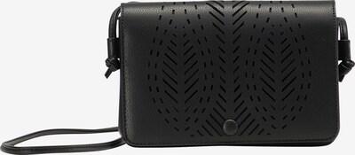 usha WHITE LABEL Tasche in schwarz, Produktansicht