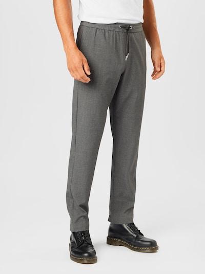 Lindbergh Hose in grau, Modelansicht