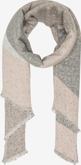 ONLY Scarf 'Hunter' in mottled grey / Pink, Item view