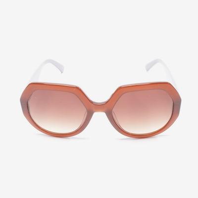 Longchamp Sonnenbrille in One Size in cognac, Produktansicht