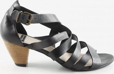 VAGABOND SHOEMAKERS Riemchen-Sandaletten in 39 in schwarz, Produktansicht