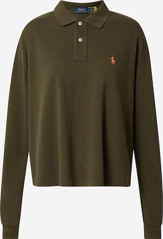 T-shirt Polo Ralph Lauren en vert