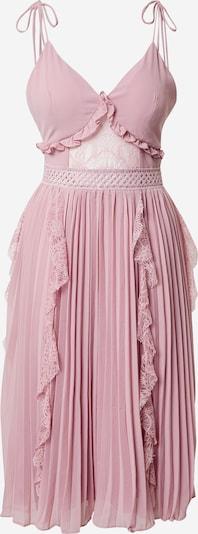 True Decadence Kleid in mauve, Produktansicht