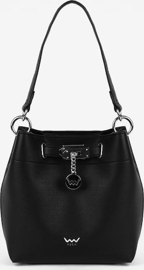 Vuch Tasche in schwarz, Produktansicht