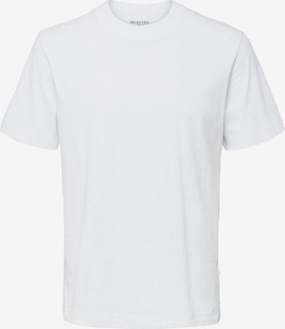 Maglietta SELECTED HOMME di colore bianco, Visualizzazione prodotti