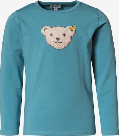 STEIFF Shirt in türkis, Produktansicht