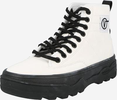 VANS Sneakers hoog 'UA Sentry' in de kleur Zwart / Wit, Productweergave