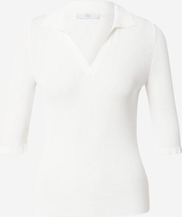 Riani Pullover in Weiß