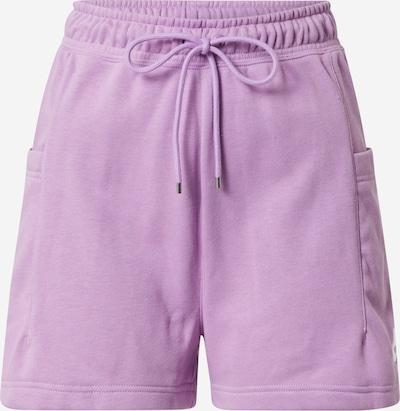 Kelnės iš Nike Sportswear, spalva – purpurinė, Prekių apžvalga