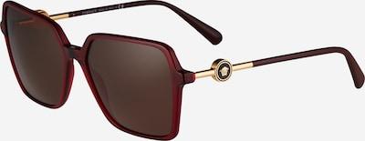 VERSACE Sonnenbrille '0VE4396' in gold / rubinrot, Produktansicht