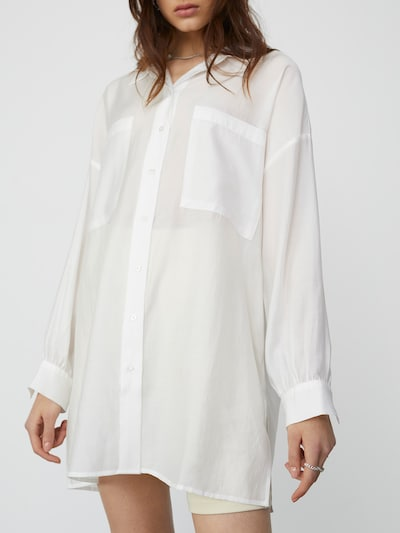 LeGer by Lena Gercke Blouse 'Heike' in White, View model