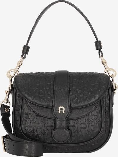 AIGNER Handtasche 'Calla' in schwarz, Produktansicht